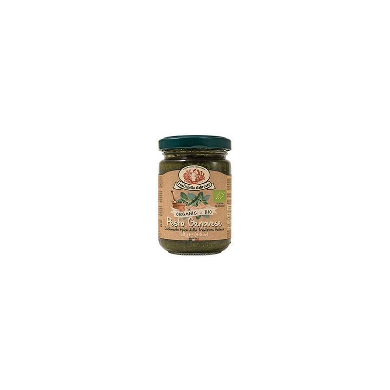 Pesto alla Genovese Bio - Rustichella d'Abruzzo