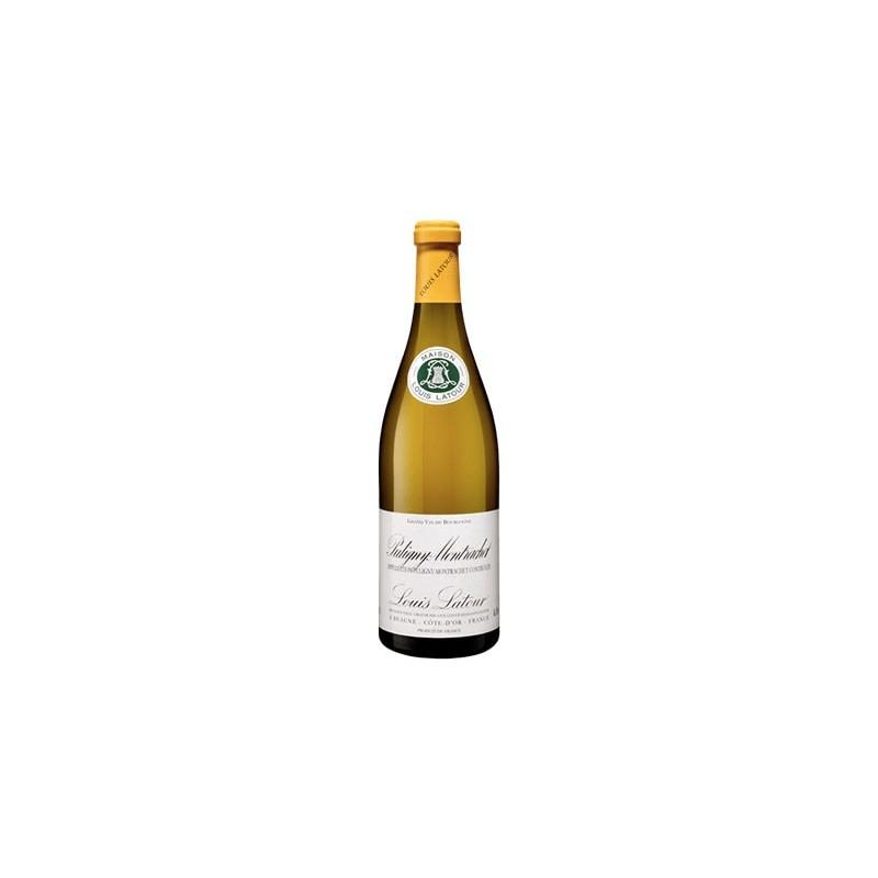 Puligny-Montrachet AOC 2017 - Maison Louis Latour