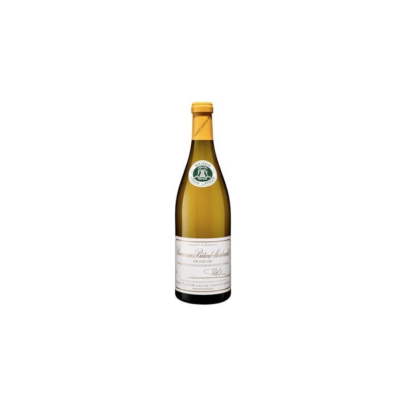 Bienvenues-Bâtard-Montrachet Grand Cru 2012 - Maison Louis Latour