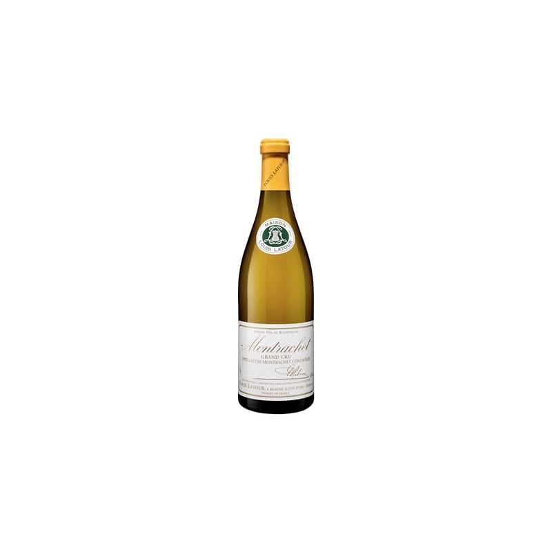 Montrachet Grand Cru AOC 2016 - Maison Louis Latour