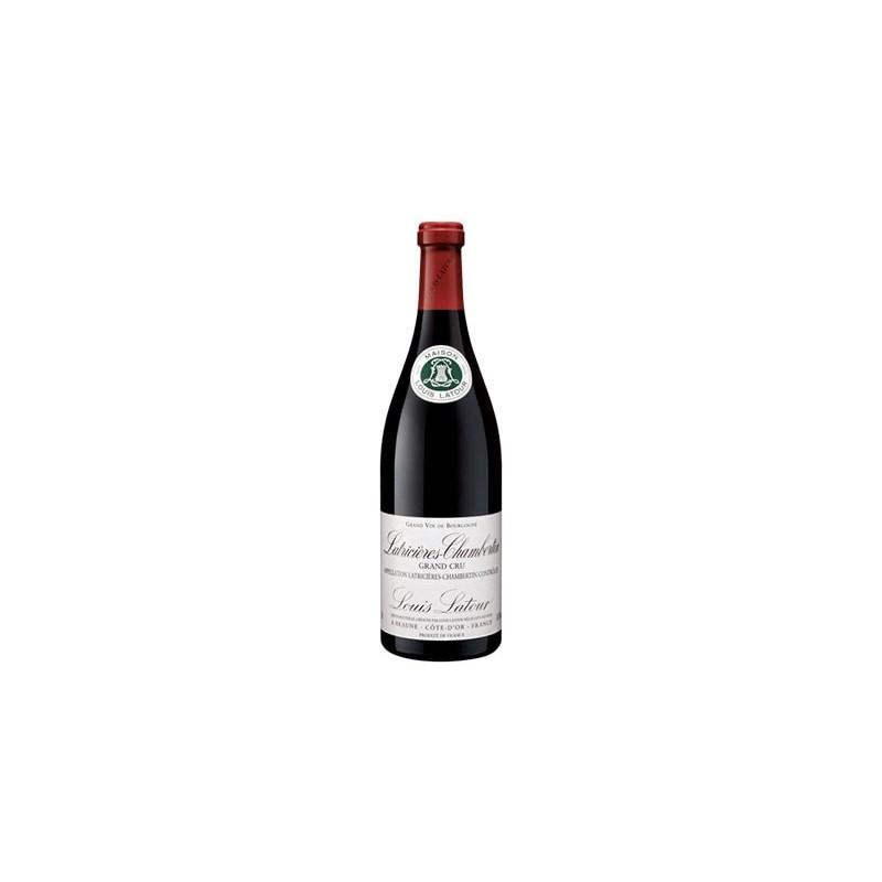 Laticieres-Chambertin Grand Cru 2016 - Maison Louis Latour