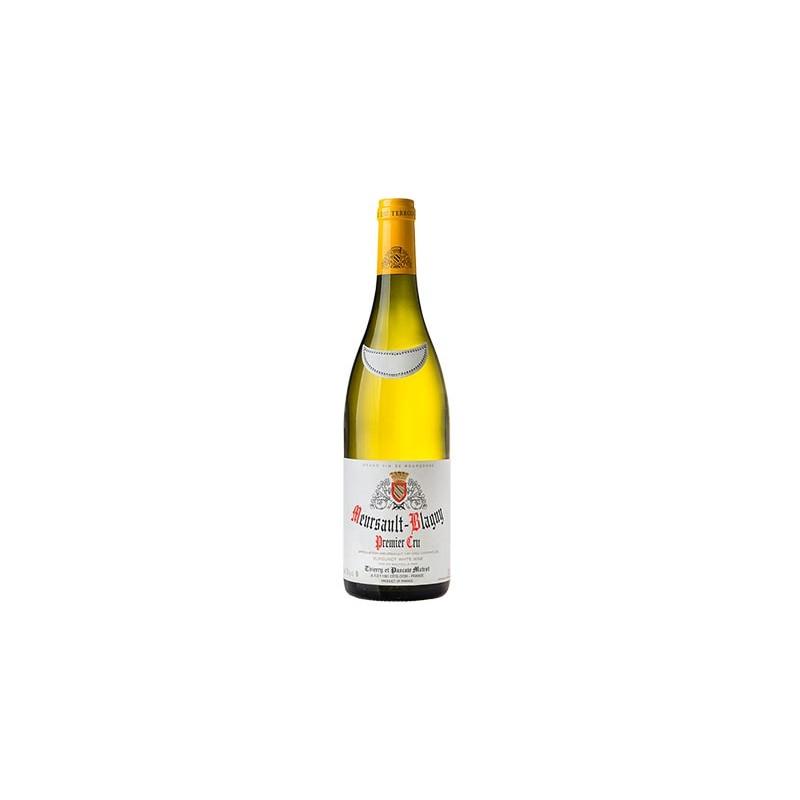 Meursault Blagny 1er Cru AOC 2018 - Domaine Pierre Matrot