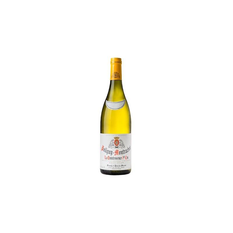 """Puligny-Montrachet Premier Cru """"La Quintessence"""" 2017 - Domaine Pierre Matrot"""