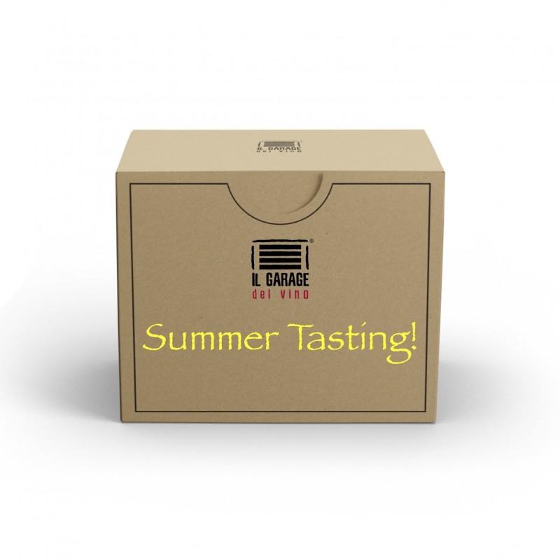 Summer Tasting!