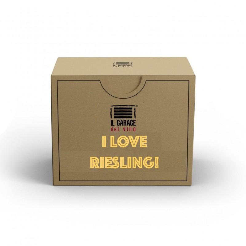 I love Riesling!