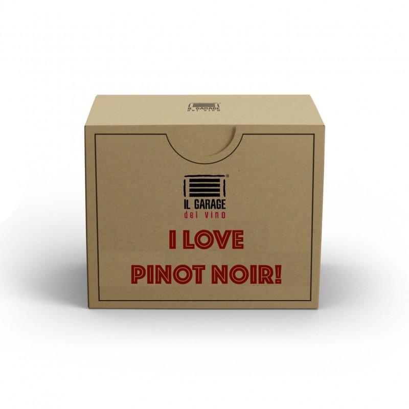 I love Pinot Noir!