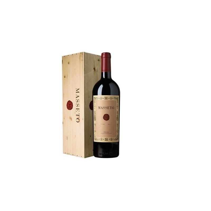 """Masseto"" Toscana I.G.T. 2006 Magnum - Marchesi Frescobaldi"
